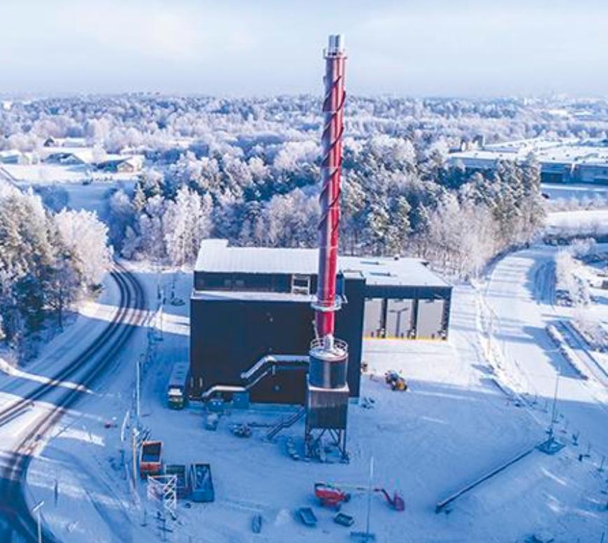 Turku Energia Artukainen